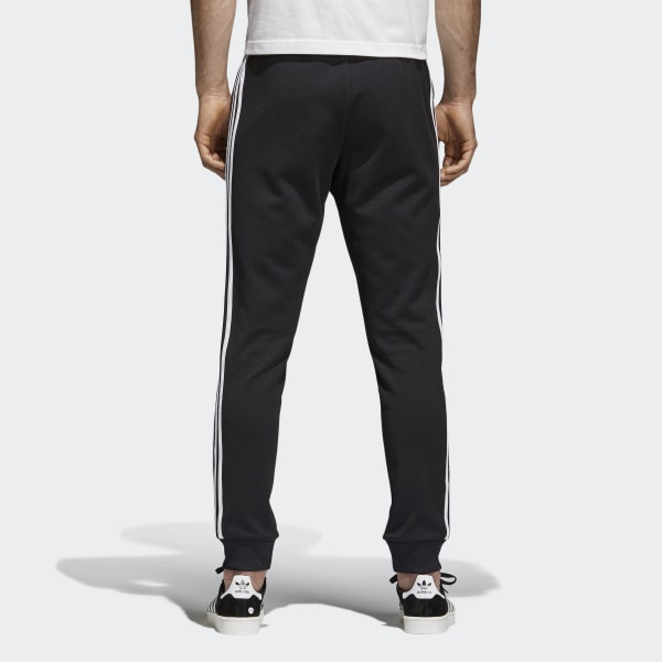 adidas Originals Superstar Trefoil Track Pant | Good Sport