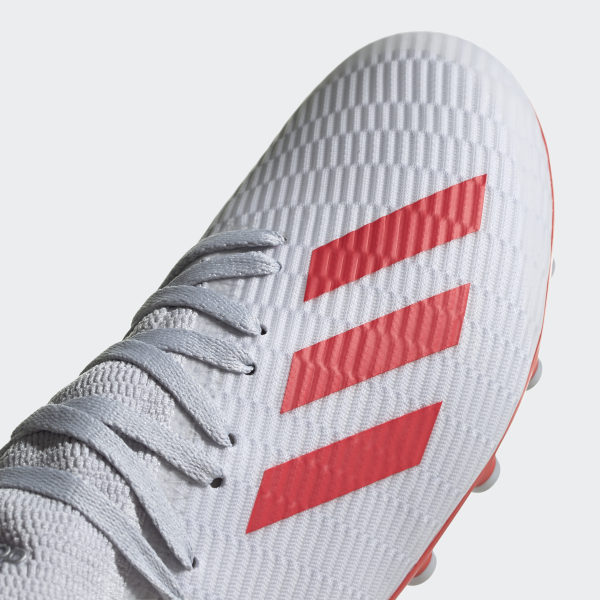adidas X 19.3 fotballsko for kunstgress Sølv   adidas Norway