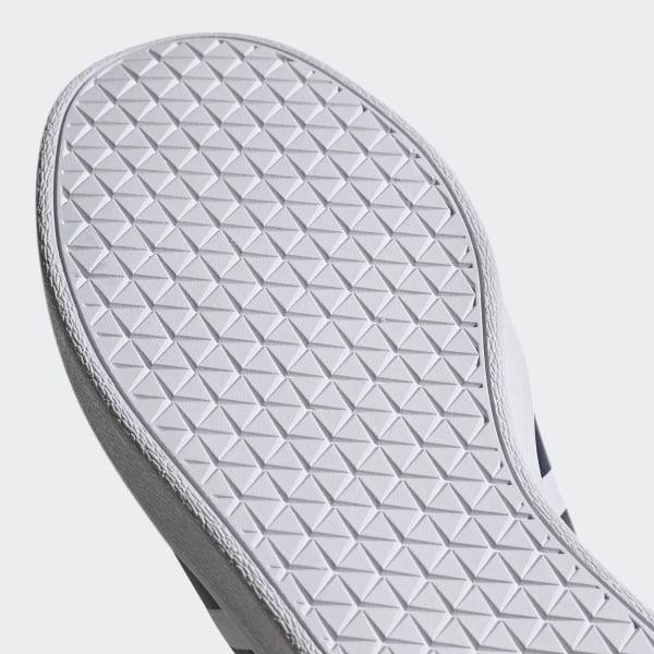 adidas Easy Vulc 2.0 Schuh Weiß | adidas Deutschland