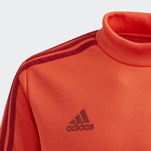adidas FC Bayern München Trainingsoberteil Rot | adidas Deutschland