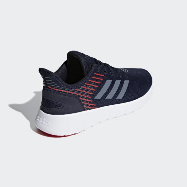 adidas Asweerun Schuh Blau | adidas Austria