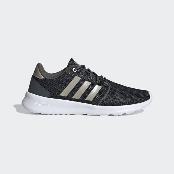 adidas Cloudfoam QT Racer Shoes Grey | adidas US