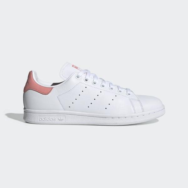 2adidas donna scarpe stan smith rosa