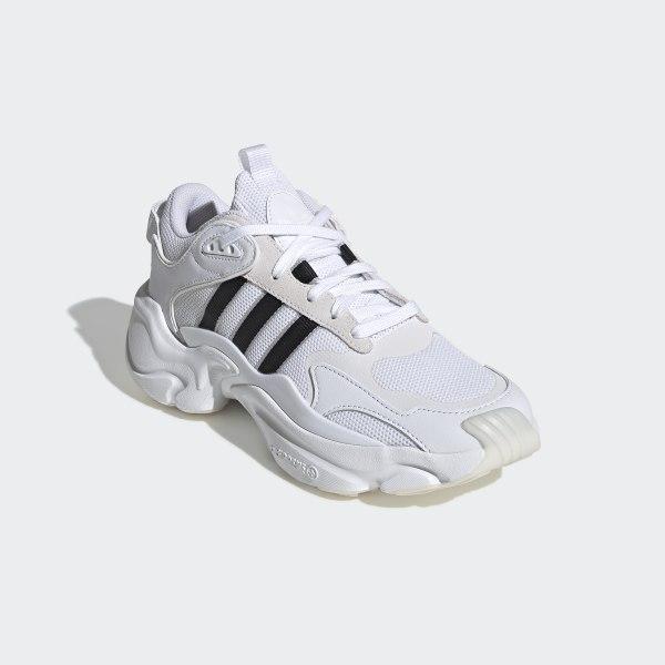 adidas Originals Magmur Runner Sneaker Damen Weiss | adidas