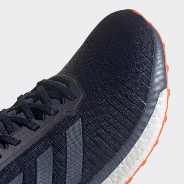 zapatillas de running de mujer solar drive 19 adidas