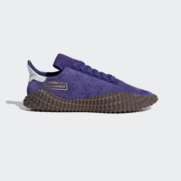 Chaussure Kamanda 01 - Violet adidas | adidas France