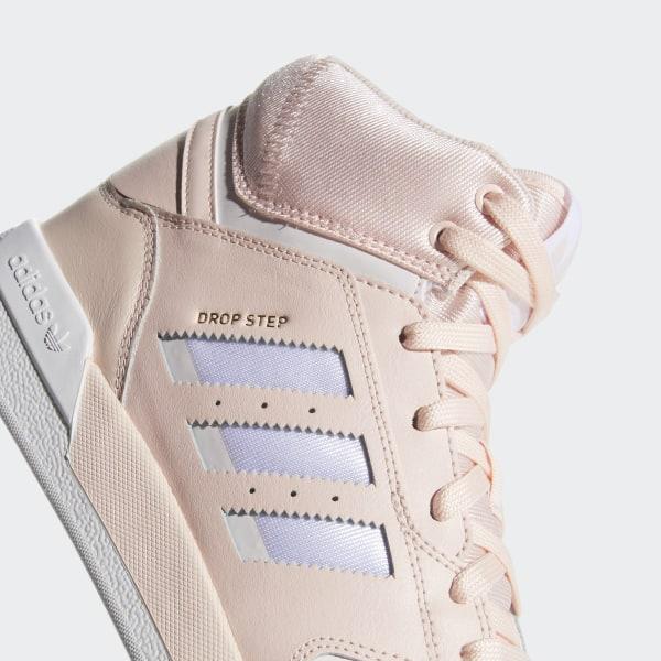 Drop Step Schuh