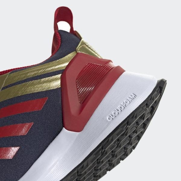 Adidas Schuhe Kinder Adidas Avengers Rapidarun Schuhe