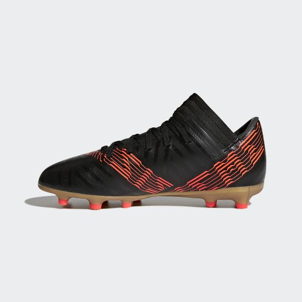 adidas Nemeziz 17.3 FG Fußballschuh Schwarz | adidas Deutschland