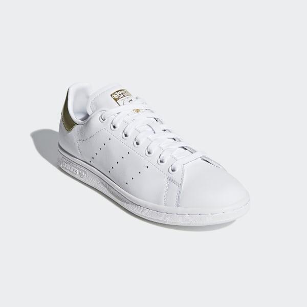 Sneakers Donna | ADIDAS STANSMITH Nero | ADIDAS ORIGINALS