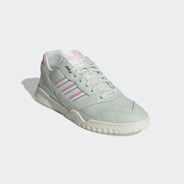 adidas A.R. Trainer Shoes Green | adidas US