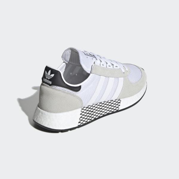 adidas Marathon Tech Shoes White | adidas Canada