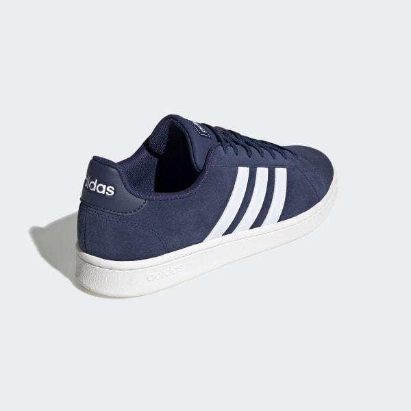 Zapatillas deportivas 'Adidas Grand Court' Hombre AZUL