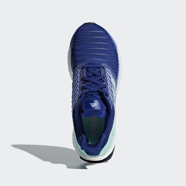 adidas Solar Boost Shoes Niebieski   adidas Poland