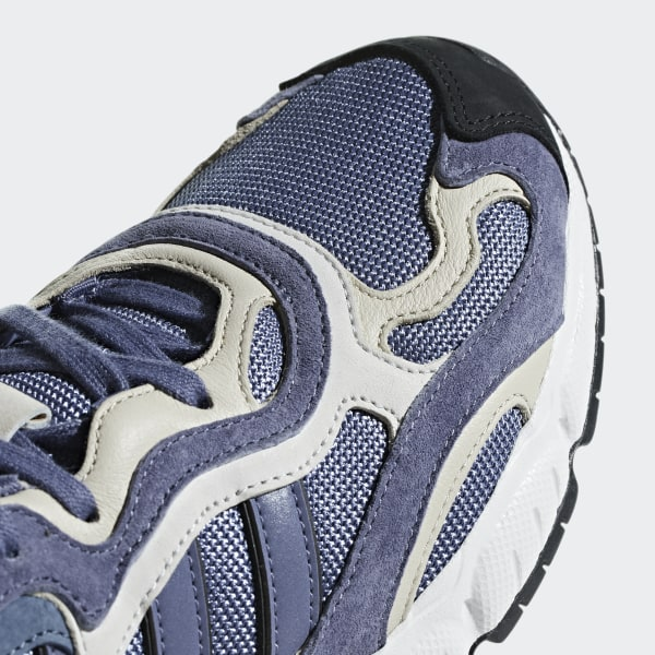 adidas Temper Run Shoes Blue   adidas Ireland