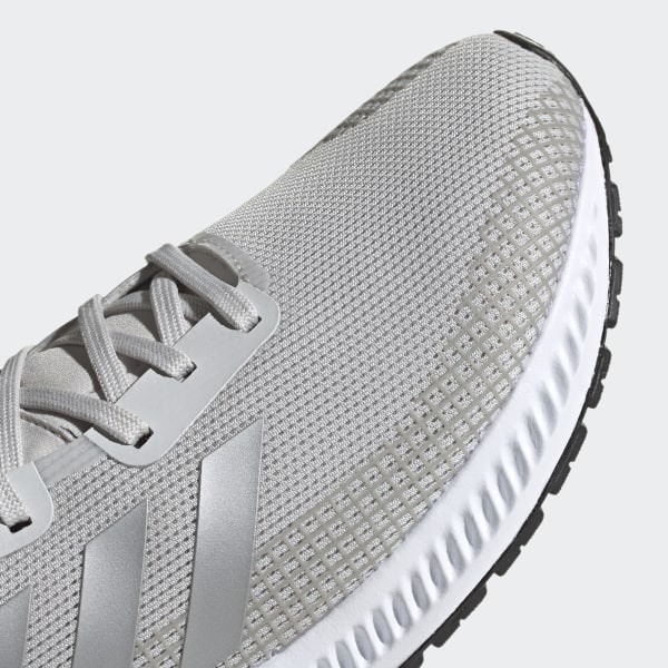 Adidas Grey,Men Running,Solar Blaze Shoes EF0814 Adidas