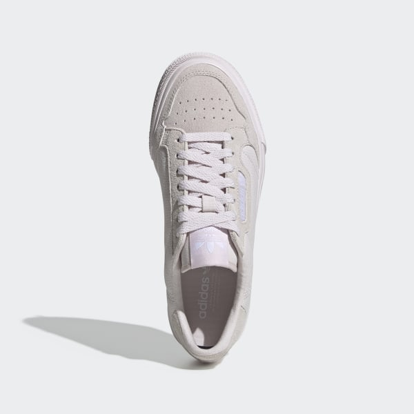 Chaussure Continental Vulc - Rose adidas | adidas France