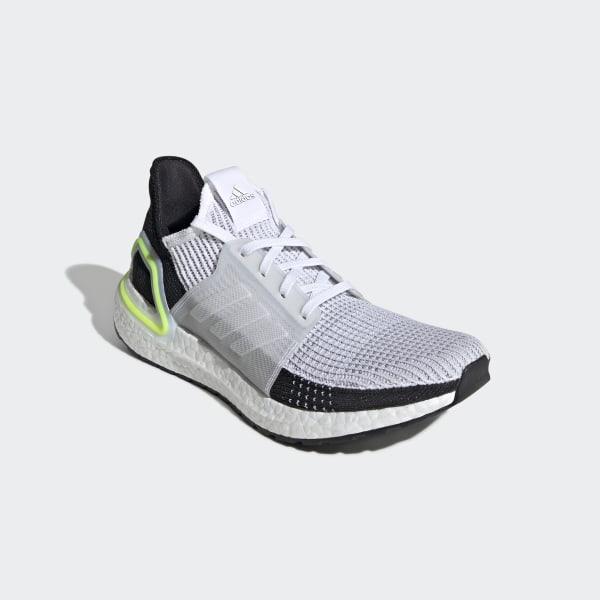 adidas Chaussure Ultraboost 19 - blanc | adidas Canada