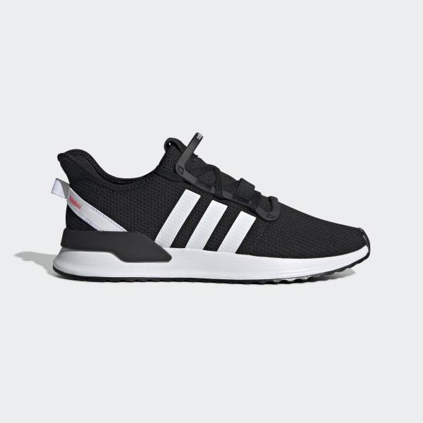 adidas U_Path Run Shoes Black | adidas US
