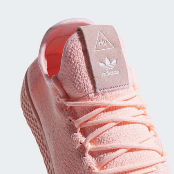 thoughts on release info on get online adidas Pharrell Williams Tennis HU Schuh - Rosa | adidas Deutschland