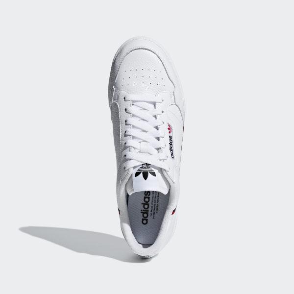 adidas Continental 80 Shoes White adidas Australia    adidas Continental 80 Shoes White   title=  6c513765fc94e9e7077907733e8961cc     adidas Australia