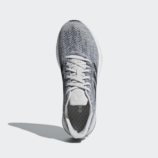Adidas Pureboost Go White Dpr Vs Alphabounce Pure Boost
