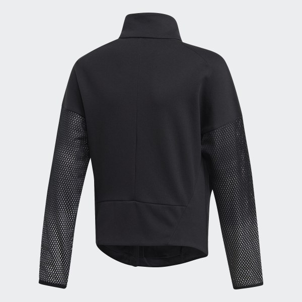adidas Heart Racer Cover Up Jacket Women's Training
