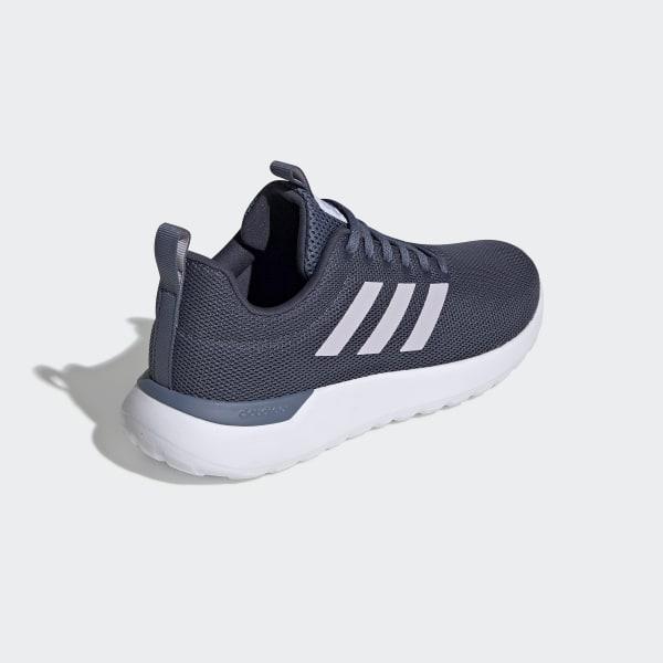 adidas Lite Racer CLN Shoes Blue | adidas Australia