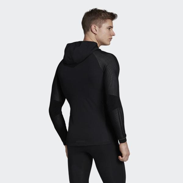 adidas PHX Jacket Damen black