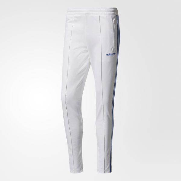 adidas Osaka Beckenbauer Track Pants White   adidas US