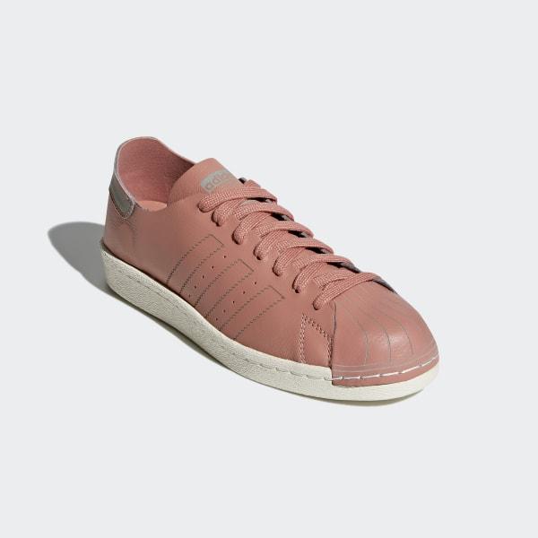 adidas Superstar 80s Decon Shoes Green | adidas Finland