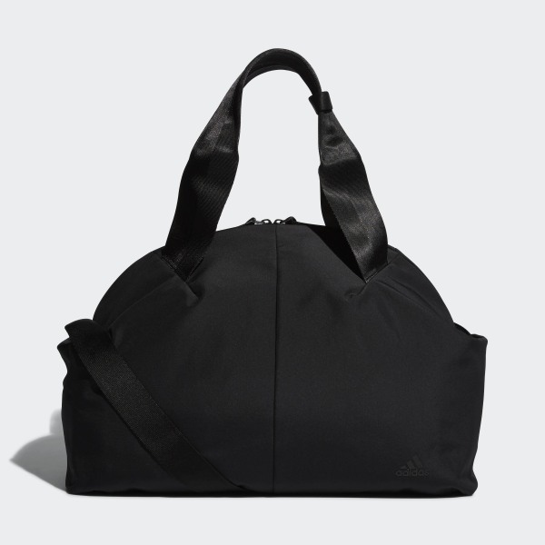 Bolsa de deporte mediana Favorites Black adidas | adidas