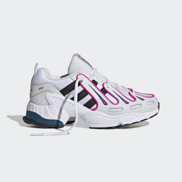 GAZELLE W Core Pink Adidas Dames Originals Schuhe