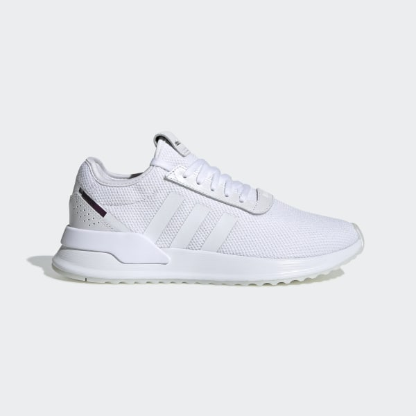 Womens adidas U_Path X Athletic Shoe White