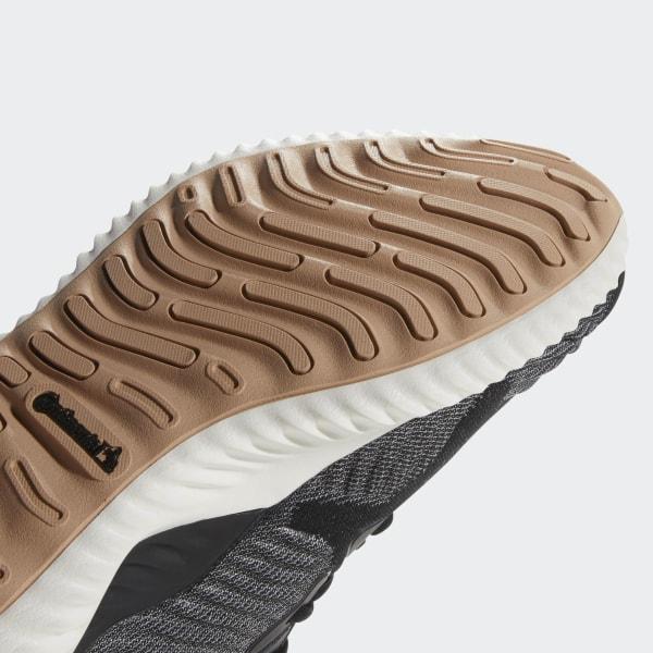 adidas Alphabounce Beyond sko Sort | adidas Denmark