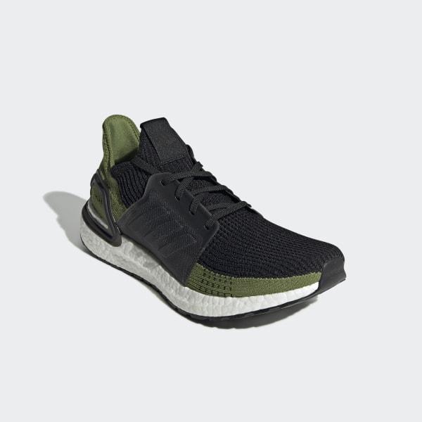adidas la trainer og scarpa colore oliva