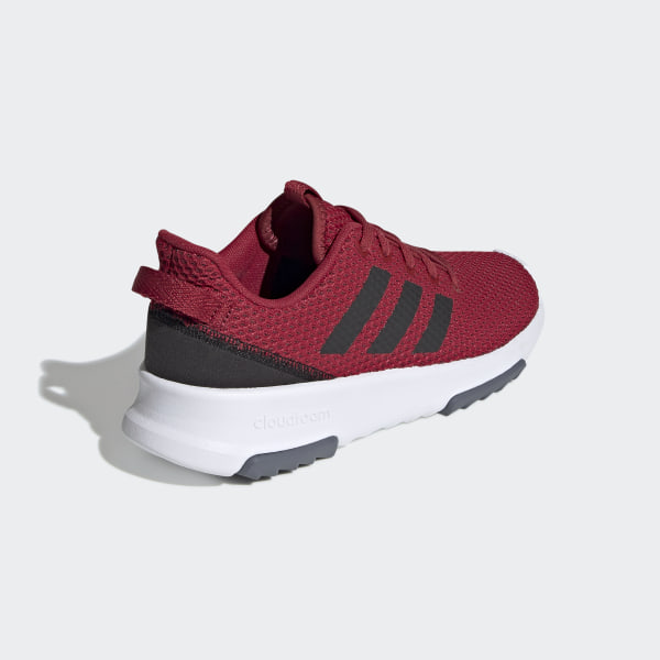 adidas Cloudfoam Racer TR Shoes - Burgundy | adidas US