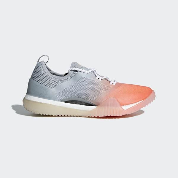 adidas Pureboost X TR 3.0 Shoes Orange | adidas US