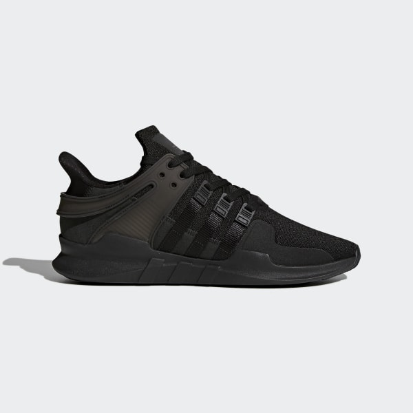 on wholesale new arrive finest selection adidas Men's EQT Support ADV Shoes - Black | adidas Canada