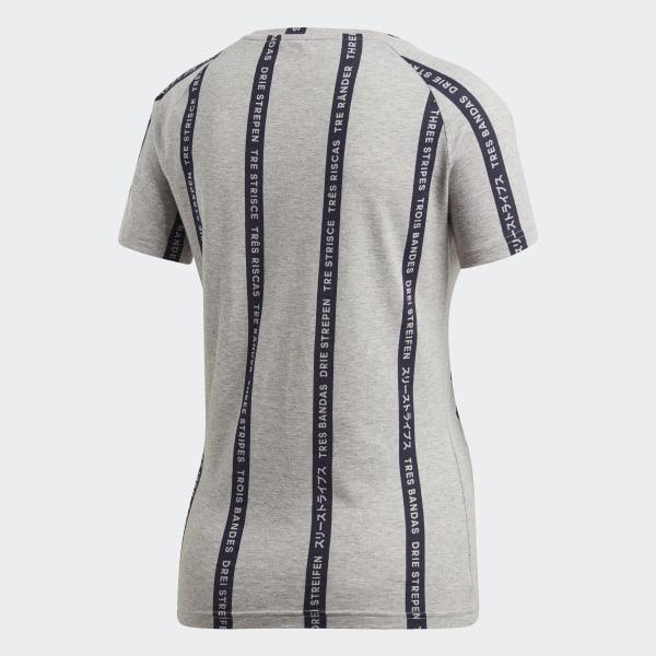Adidas 3 Stripes T Shirt ab 10,79 € (Februar 2020 Preise