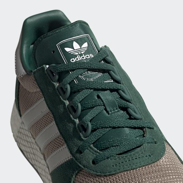 adidas Marathon Austria Schuh Tech Grünadidas shrxBQdotC