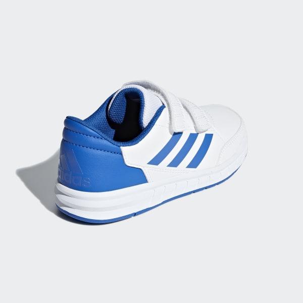 zapatillas adidas niño 27