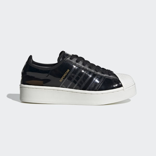 adidas Superstar Bold Sko Svart | adidas Norway