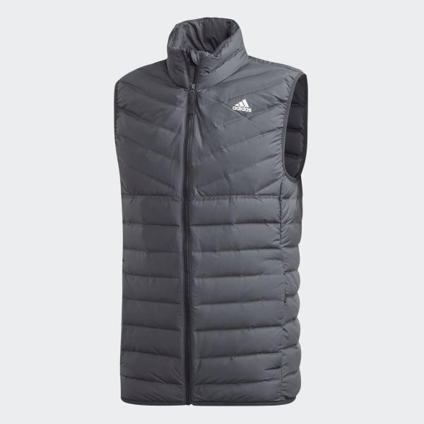 adidas Varilite Soft 3 Stripe Hooded Jacket Women's