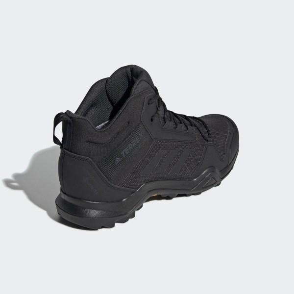 Zapatilla Terrex AX3 Mid GTX Negro adidas | adidas España