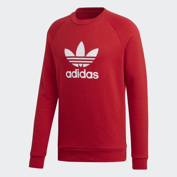 adidas Originals Trefoil Warm Up men's hoodie Men