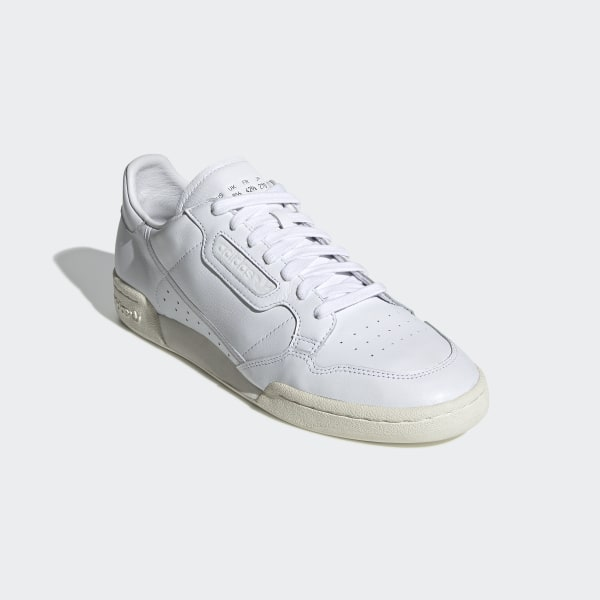 Continental 80 Shoes Cloud White / Cloud White / Off White EE6329