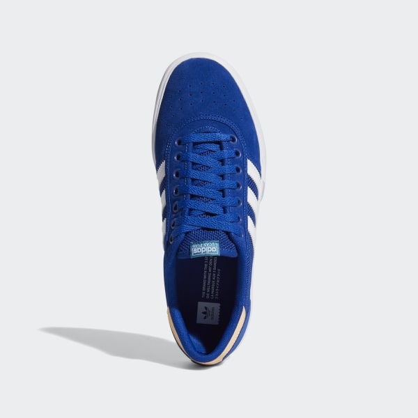adidas Lucas Premiere sneakers Blue | Products in 2019