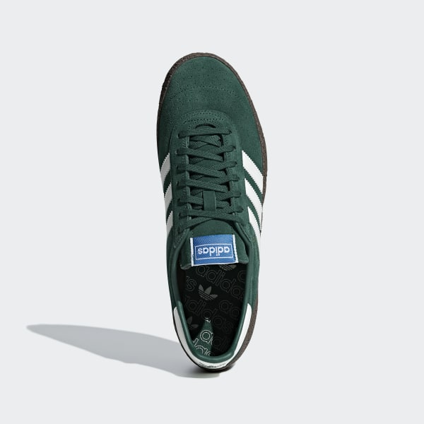 Adidas Montreal 76 Noble Green Shop Adidas Sneakers