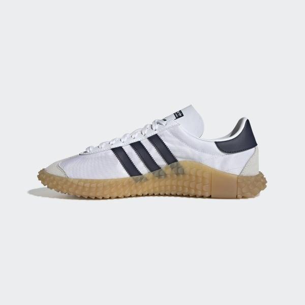 adidas Country x Kamanda Schuh Weiß   adidas Deutschland